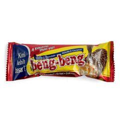 Beng-Beng Double Chocolate Double Caramel