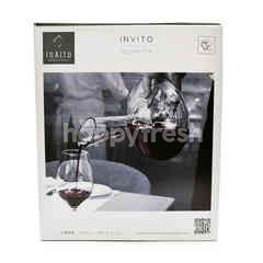 InAlto Invito Decanter