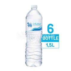 สิงห์ น้ำดื่ม 1.5 ลิตร (แพ็ค 6)
