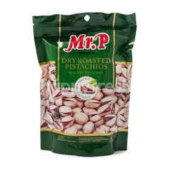 Mr. P Kacang Pistachio Asin