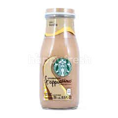 Starbucks Vanilla Frappuccino Coffee Drinks