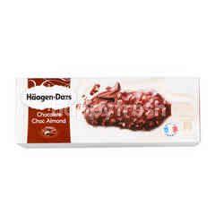ฮ้าเก้น-ดาส ช็อกโกแลตช็อกอัลมอนด์ ไอศกรีม