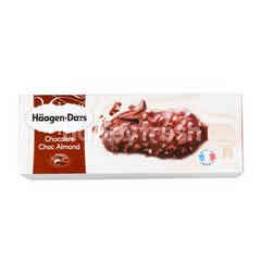 Haagen-Dazs Chocolate Choc Almond Ice Cream