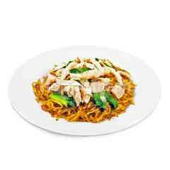 Chicken Fried Noodles