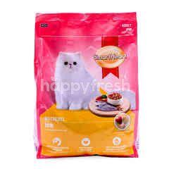 SMARTHEART Mackerel Flavour Cat Food