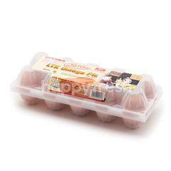 LTK Omega Plus (L) Eggs (10 Pieces)
