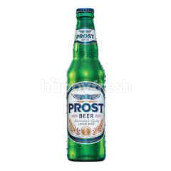 Prost International Quality Lager Beer