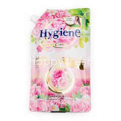 ไฮยีน เอ็กซ์เพิร์ต แคร์ น้ำยาปรับผ้านุ่ม กลิ่นซันไรส์ คิส