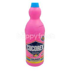 Cocorex For Colours In Wash Stain Remover - Floral Fresh