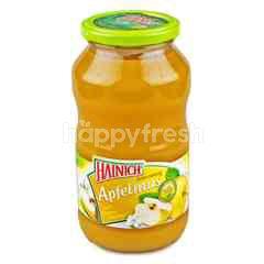Hainich Apfemus 100% Golden Delicious