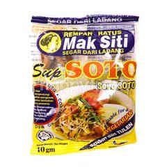 MAK SITI Soto Soup