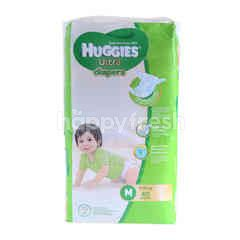 Baby Diapers M