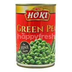 Hoki Green Pea