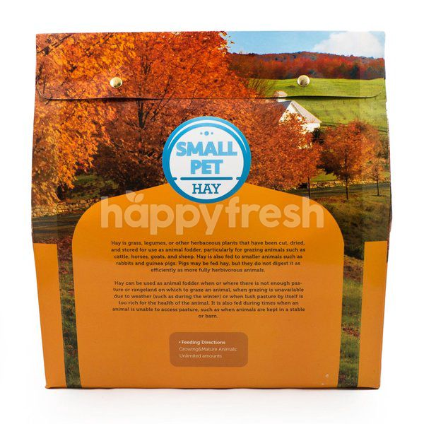 Small Pet Hay Orchard Grass Hay