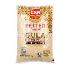 CSR Low Glycemic Better Brown Sugar