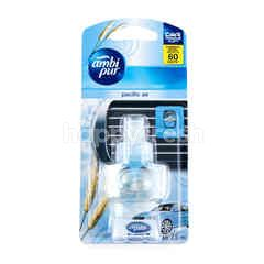 Ambi Pur Car Freshener Premium Clip Pacific Air