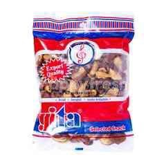 Gita Snack Kacang Koro Kulit