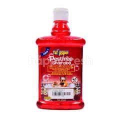 TULIPSPET Pestfree Shampoo