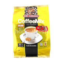 Aik Cheong Coffeemix 3 In 1 Brown (25 Sachets)