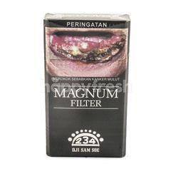 Dji Sam Soe Magnum Rokok Filter