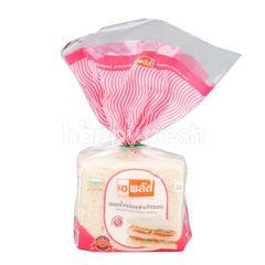 A-Plus Crustless White Bread