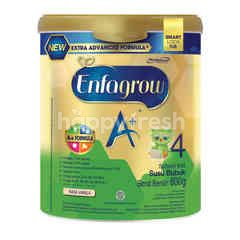 Enfagrow A+ 4 Powdered Vanilla Milk 3-12 Years Old