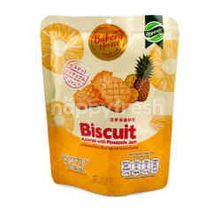 Bakery House Biscuit Assorted With Pineapple Jam