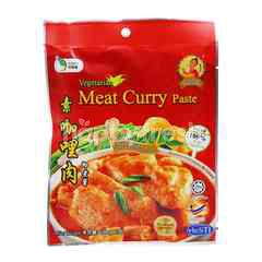 Nyor Nyar Vegetarian Instant Meat Curry Paste