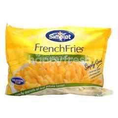 Simplot Shoestring Fries