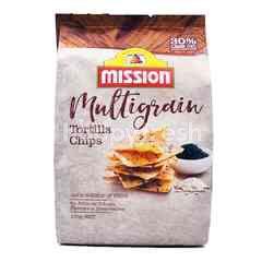 Misson Multigrain Tortilla Chips