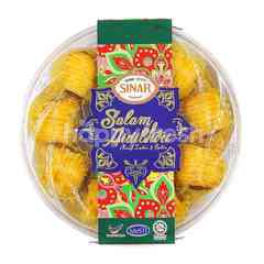 Home Style Sinar Handmade Pineapple Rolls