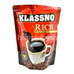 Klassno Rich Instant Coffee