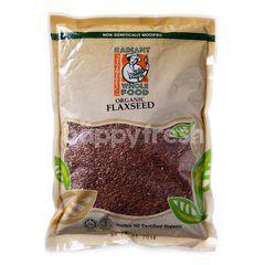 Radiant Whole Food Organic Flaxseed