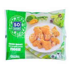 So Good Chick' N Veggie Nugget Ayam
