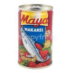 Maya Tomato Sauce Mackerel