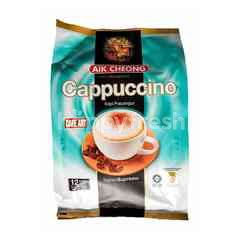 Aik Cheong Cappuccino Coffee
