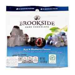 Brookside Dark Chocolate Acai & Blueberry Flavors