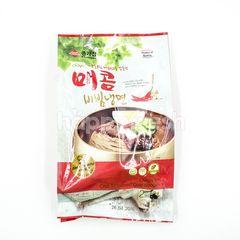 Chongga Days Chili Seasoned Cold Noodle