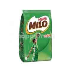 Milo Soft Pack Chocolate Malt Powder