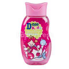 D-Nee Baby Shower Cream Cherry Berry