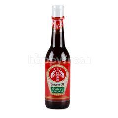 Chang Koo Sesame Oil