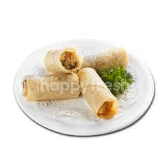 Din Tai Fung Frozen Taiwanese Spring Roll (7 Pieces)