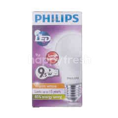 Philips LED Warm White 9.5 watt