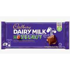 Cadbury Dairy Milk Hazelnut Chocolate