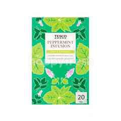 Tesco Peppermint Flavoured Infusion Tea (20 Teabags)