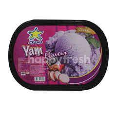 Cremo Classic Yam Flavour Ice Cream