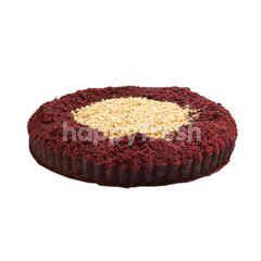 Red Velvet Pie (Whole)