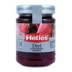 Helios Diet Selai Stroberi