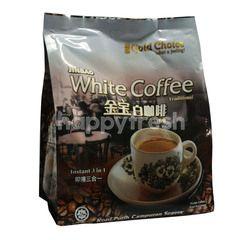 Gold Choice 3 In 1 Original White Coffee