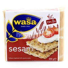Wasa Sesame Cracker